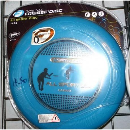 Frisbee 140gram