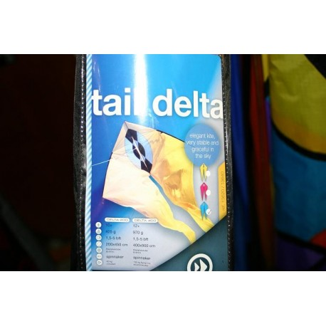 Tail Delta