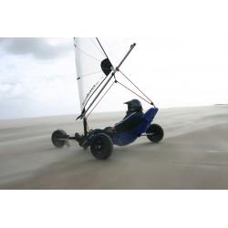 Beachrunner Micro 5.5 inox