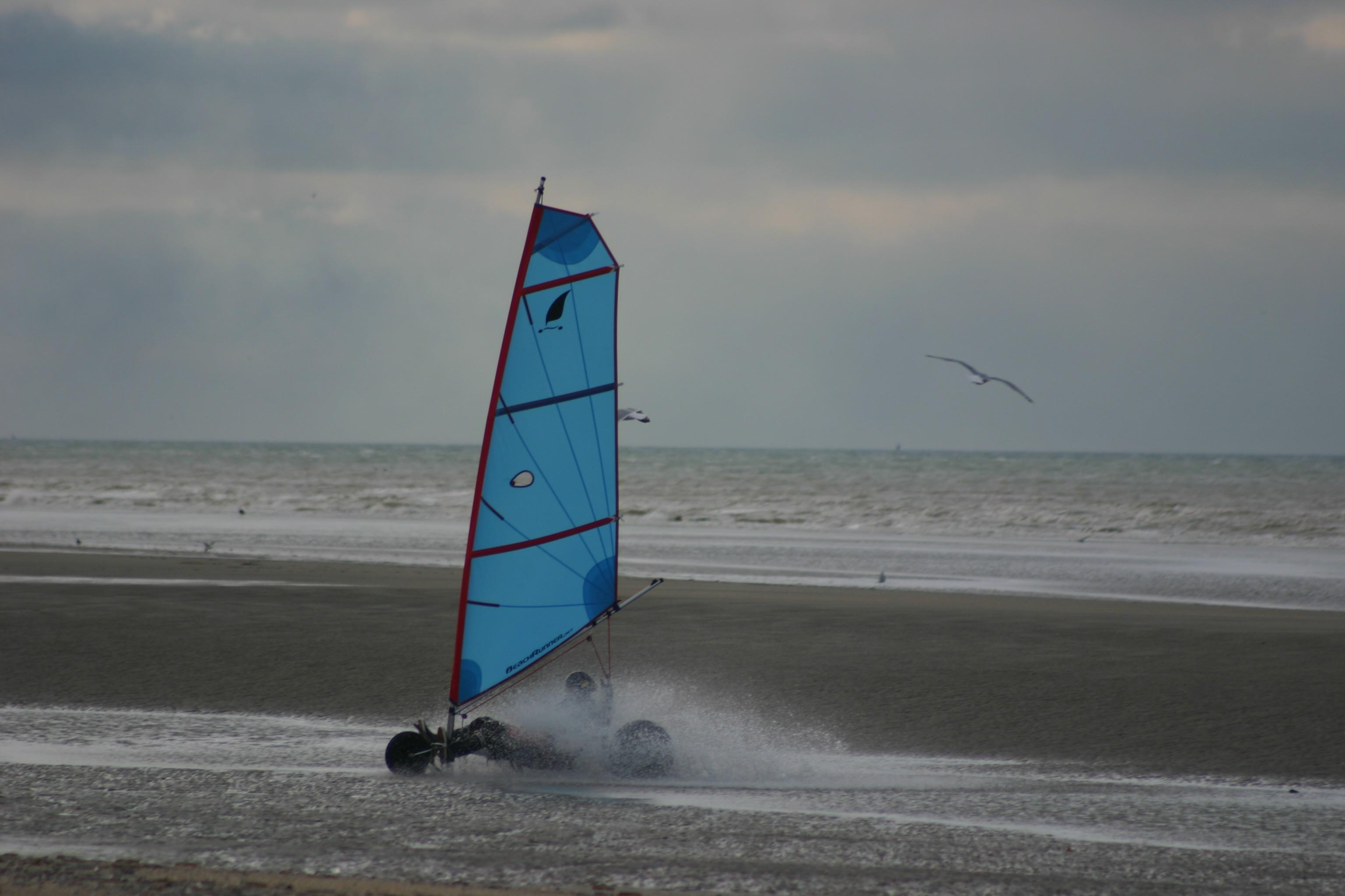Beachrunner